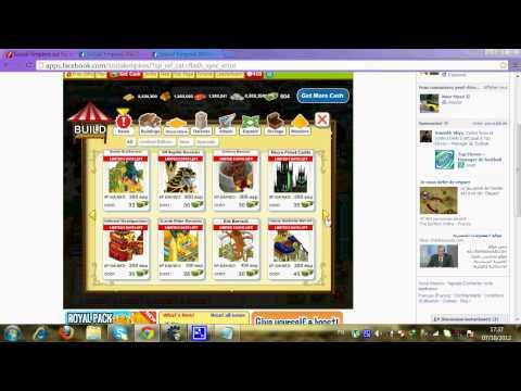Social Empires Golden Epic Dragon Hack (New 2012) HD-07-10-2012