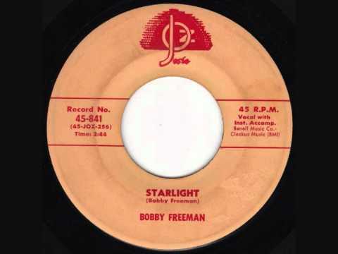 Bobby Freeman - Starlight