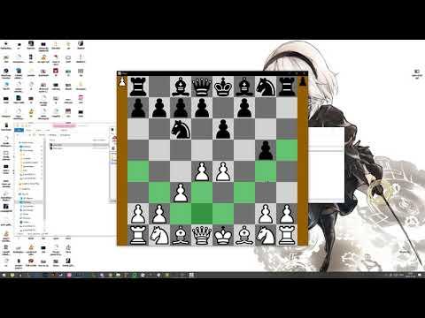 chess thing