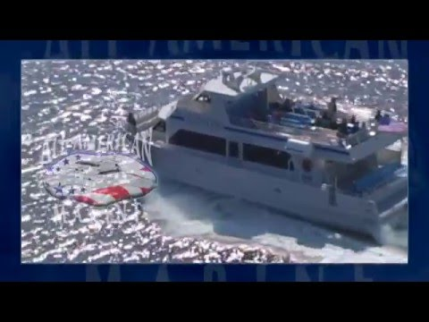 Low Wake Passenger Ferry from YouTube · Duration:  1 minutes 1 seconds