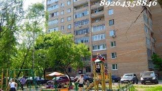 Продажа 1 комнатной квартиры 40 кв.м Мытищи, Юбилейная 11, 5/9(Продается с 06.06.15 однокомнатная квартира в г. Мытищи. жилая 18 кв.м, общая площадь 40 кв.м. 5 этаж 9-ти этажного..., 2015-06-06T12:15:17.000Z)