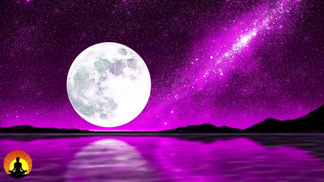 Deep Sleep Music, Meditation, Calm Music, Insomnia, Sleep Music, Relax, Study, Spa, Zen, Sleep ☯3679