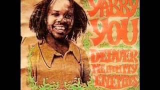 05 yabby you - Zion Gate
