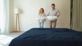 Sleeper mattress