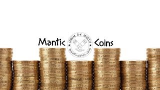 Mantic Coins - Mantic Anonymous