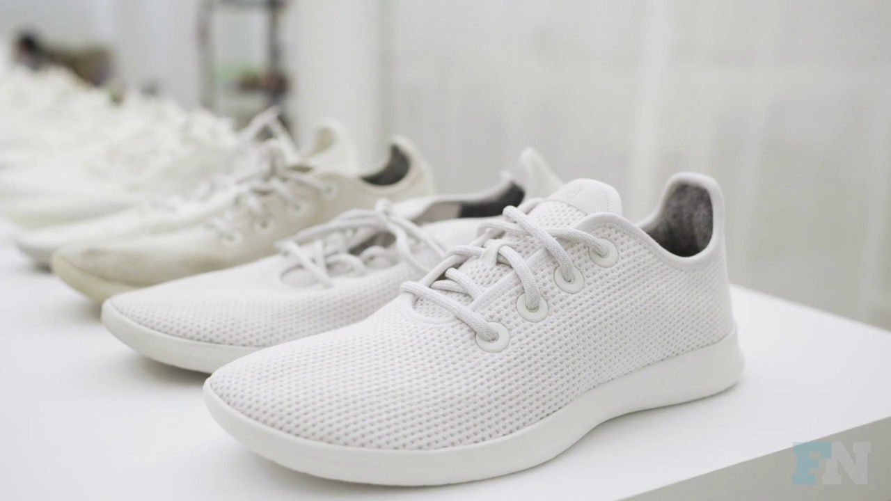 631ec578804 The Allbirds Phenomenon: How These Shoe Outsiders Broke In – Footwear News