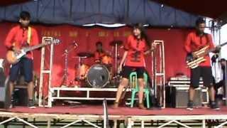 Hiena Band - Rock Never Die & Sakura