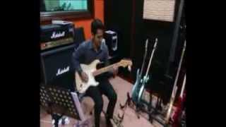 Menjelang Hari Raya Instrumental Cover by Diatonik Band, Pusat Budaya dan Seni, UUM