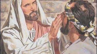 Reflexión del Evangelio del Día de Hoy Domingo 26 de Marzo de 2017 El ciego de nacimiento