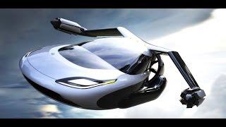 Les Transports Du Futur - Documentaire Scientifique