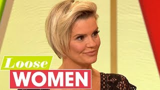 Kerry Katona Offers to Help Danniella Westbrook Get Her Life Back on Track | Loose Women