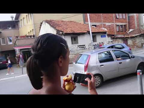 Город Приштина. Часть 3 из 3.