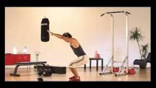 Exercices pour muscler son corps en 3 mois