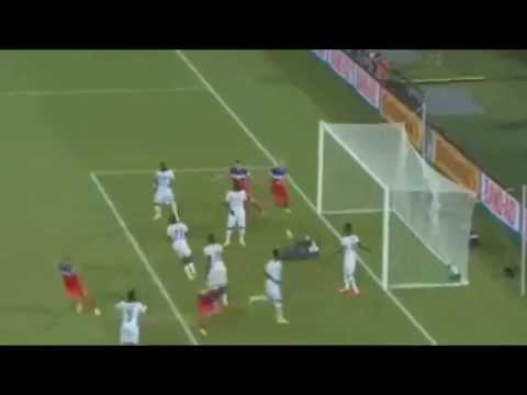 Ghana vs USA 1 2 ~ All Goals and Highlights World Cup 2014
