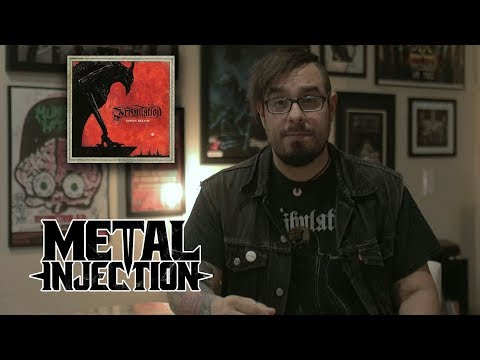 TRIBULATION 'Down Below' Video Review | Metal Injection
