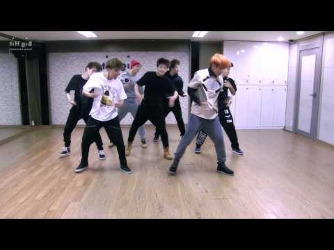 開始Youtube練舞:Boy in Luv-BTS | 熱門MV舞蹈
