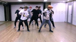 BTS - Boy in Luv - mirrored dance practice video - ????? ??? (Bangtan Boys) MP3