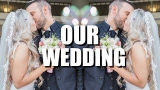 OUR WEDDING I NATALI & DAVIDE