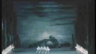 Le Lac des Cygnes, Op.20 (Swan Lake) - Danse des petits cygnes (Bolchoï / Bolshoi) - Tchaikovski
