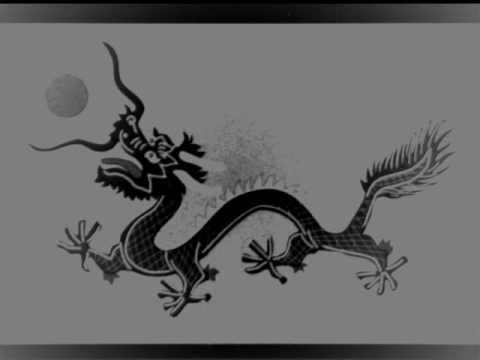大清帝國國歌 - 鞏金甌 Qing Dynasty anthem (1911-12)
