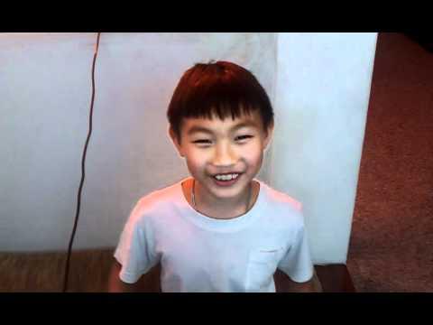 Yoongsta kill barney song cover