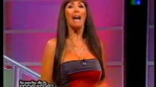 Isabel Pantoja En Argentina Año 1999