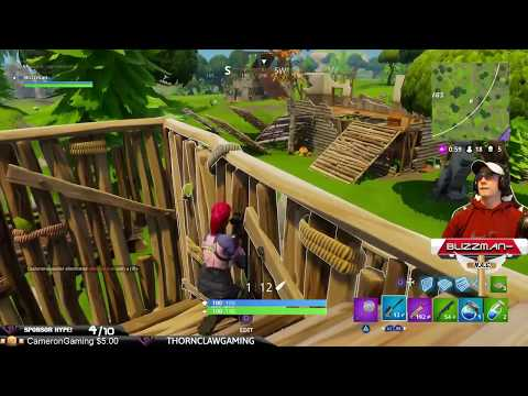 FORTNITE! | NOBODY DOES IT BETTER THAN THIS KID! | ELECTRIFYING INTERACTIVE GAMEPLAY!