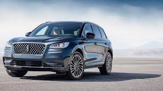 경쟁력 잃은 링컨코리아의 희망...아메리칸 프리미엄 컴팩트 SUV 링컨 커세어