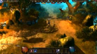Drakensang Online  браузерная онлайн игра » Видео урок