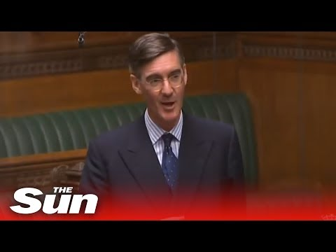Jacob Rees-Mogg's best