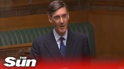 Jacob Rees-Mogg's best moments