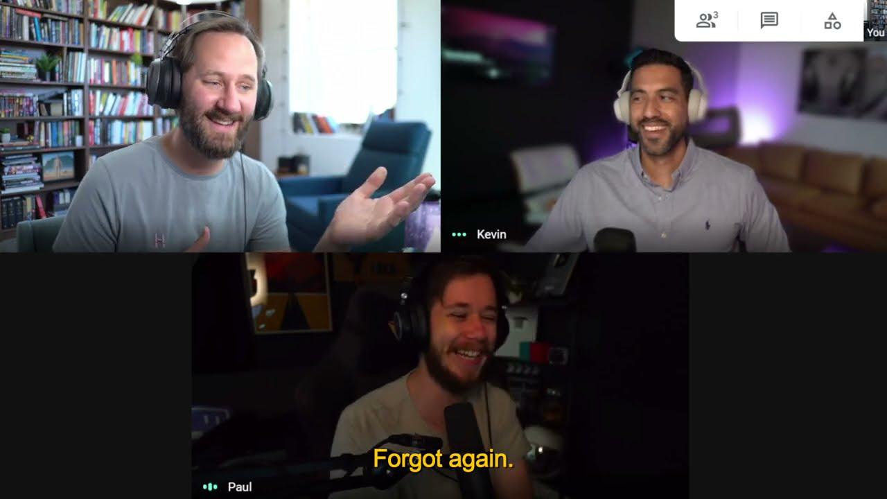 Saying Goodbye To Get Good Gaming