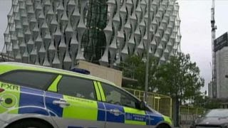 New US embassy in London comes with pricey protection