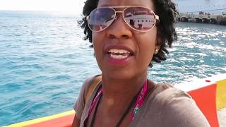 Royal Caribbean Navigator of the Seas | YAYA BEACH COSTA MAYA MEXICO WAS SIMPLY AMAZING! | Vlog ep 4