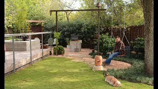 Soulful Contemporary & Classic Design | Jackson Broussard |Central Texas Gardener