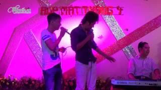 HMT4-14 - Nhung Dom Mat Hoa Chau - Nhat Linh & Annam - nhacsen.vn - nhạc sến