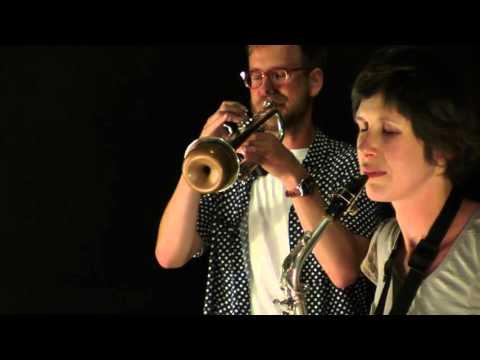 Fete Quaqua 2015 – Day 3 – Set 7 – Fukuda / Lauro / Smyth / Strandberg / Winters