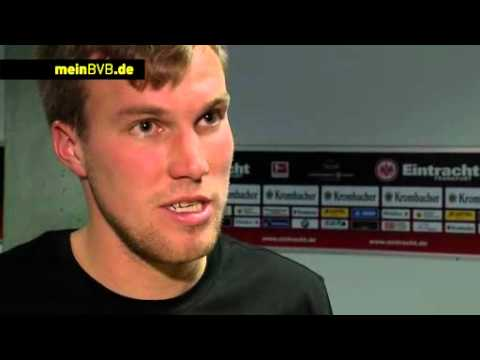 Eintracht Frankfurt - BVB: Stimmen zum Spiel von Kehl, Großkreutz und Schmelzer