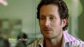 Digital Pacific Client Testimonial - Mike Larcher