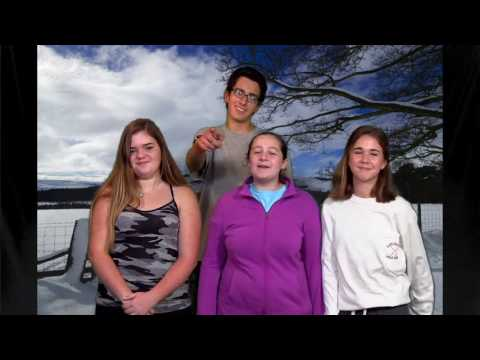 Mount Nittany Middle School's Viral Video Challenge
