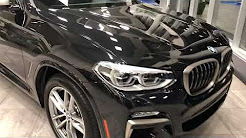 2018 BMW X3 At Zimbrick BMW