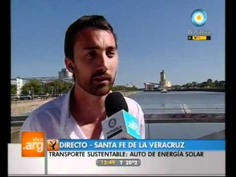 Vivo en Argentina - Santa Fe de la Veracruz - 27-10-11 (4 de 5)