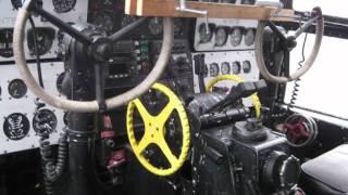 "C-46 Commando - ""GO""!"