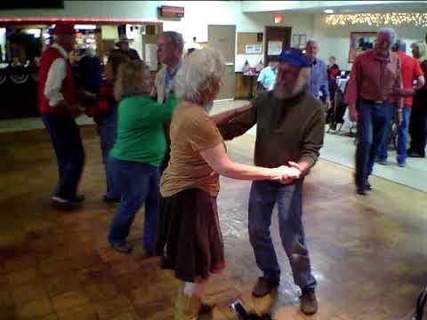Barn Dance At American Legion Post 12//12/19/19/