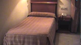 Granada - Hotel Sacromonte (Quehoteles.com)