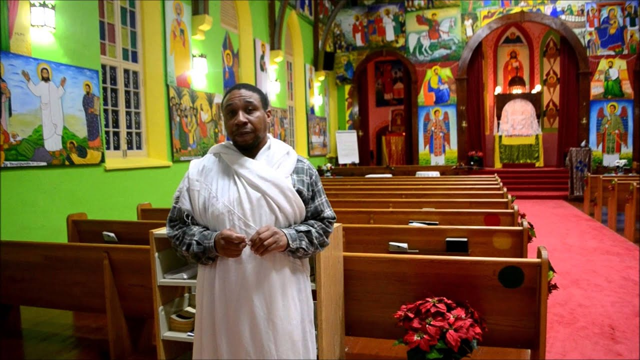Overview Of Bermuda Ethiopian Orthodox Church 2012