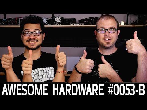 Awesome Hardware #0053-B: DX12, Universal Windows Platform, Self-Driving Car Crash