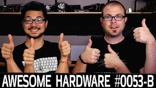 Awesome Hardware #0053-B: DX12, Universal Windows Platform, Self-Driving Car Crash