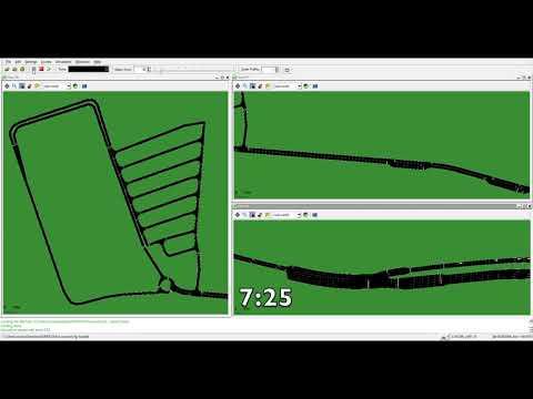 SkyView Academy Traffic Simulation