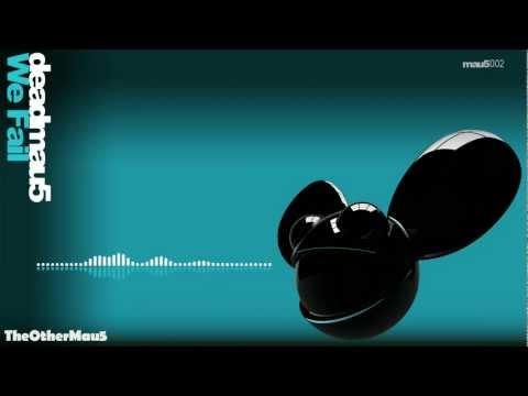 Deadmau5 - We Fail (1080p) || HD